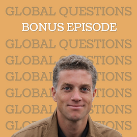 BONUS: How is UNESCO reimagining education? W/ Noah Sobe