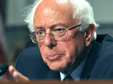 Can the Sanders Revolution Recover from New York Loss?