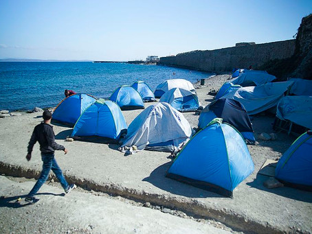 The Economic Effect of the Refugee Crisis on Greece