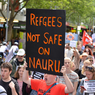 Obedience and Moral Disengagement: Australia's Refugee Policy