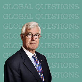 In-Depth: Julian Burnside