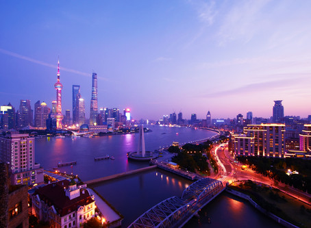 China's socioeconomic prospects: between a rock and a hard place