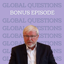 Bonus: How to dismantle the Murdoch empire W/ Kevin Rudd