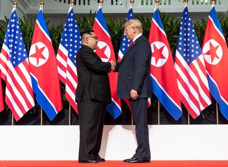 Goals of the Second Trump-Kim Summit