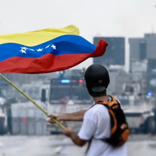 From the Ashes: Why Progressives Should Rejoice in Venezuela