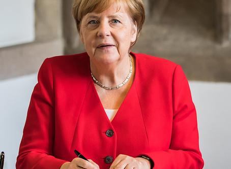 Angela Merkel's Legacy as Europe's Iron Chancellor