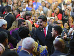 """Maduro's Second Term: a """"Popular-Elected"""" Dictator Leads Venezuela to Isolation"""
