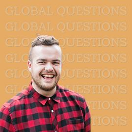 Trailblazers: How to start a global impact-driven career? w/ Jacob Thomas