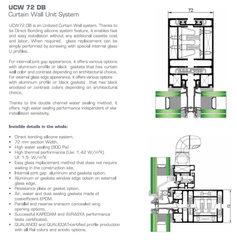 UCW 72 DB