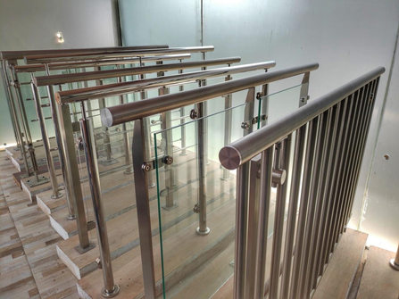 Stainless Steel System Railing System