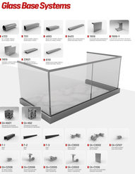 GLASS BASE SYSTEMS