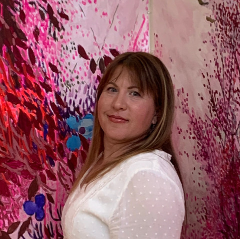 Nancy Andruk Olson