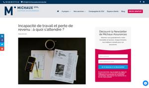 Blog répondre aux questions assurances