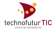 Logo Technofutur