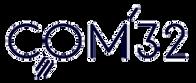 Logo Com 32