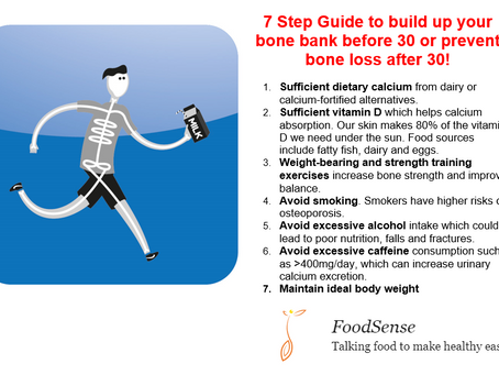 How do I reduce my risk of the 'silent disease' (osteoporosis)?