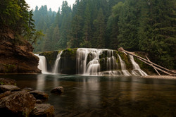 NoLogo Lewis Falls