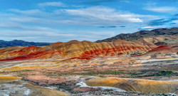 Painted Hills 2019