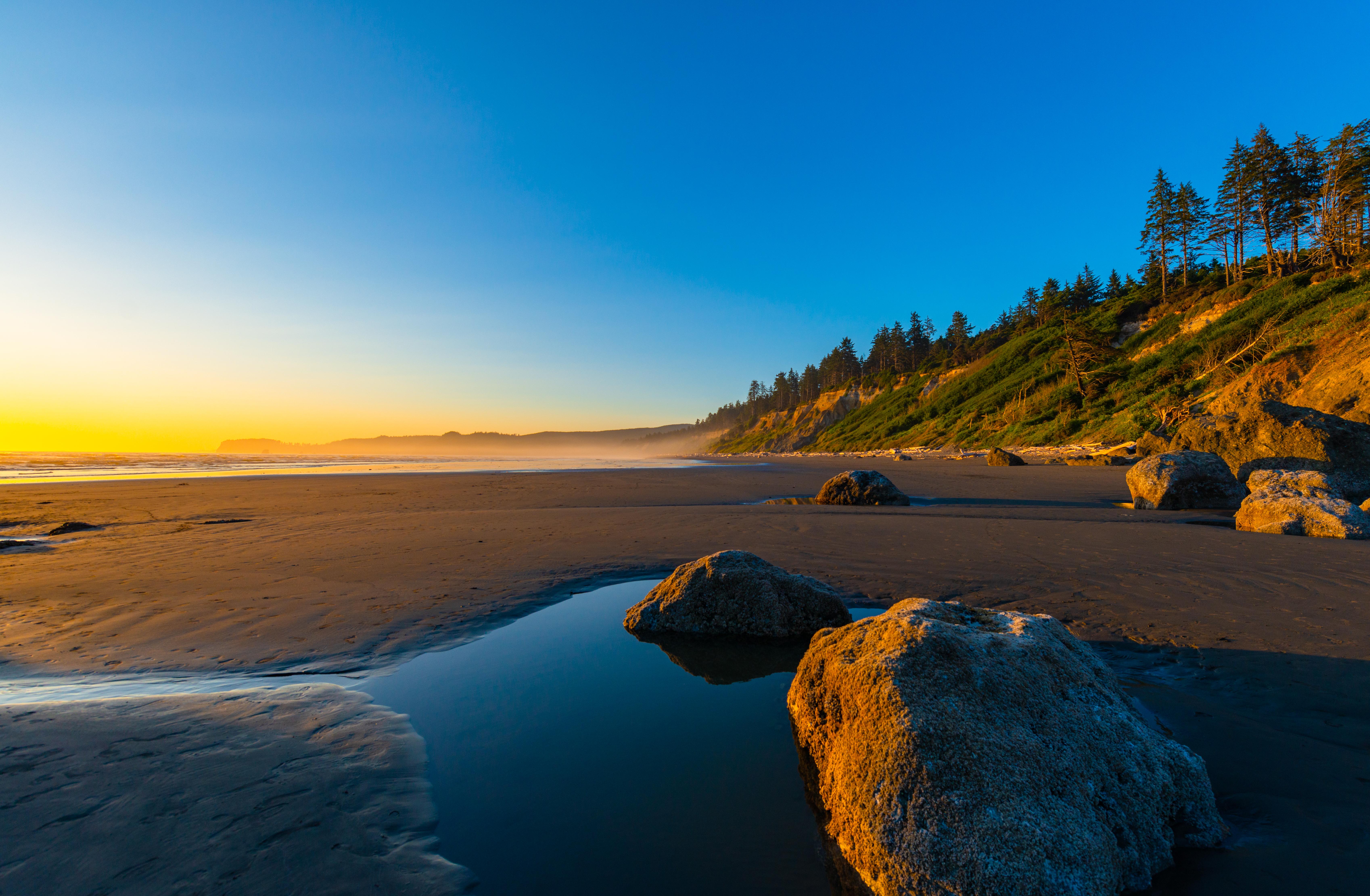 Ruby Beach North