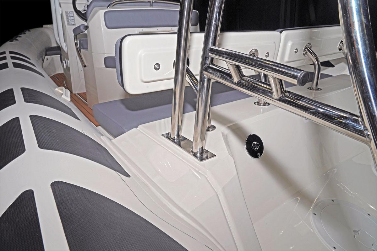 BRIG Navigator 730HL-9