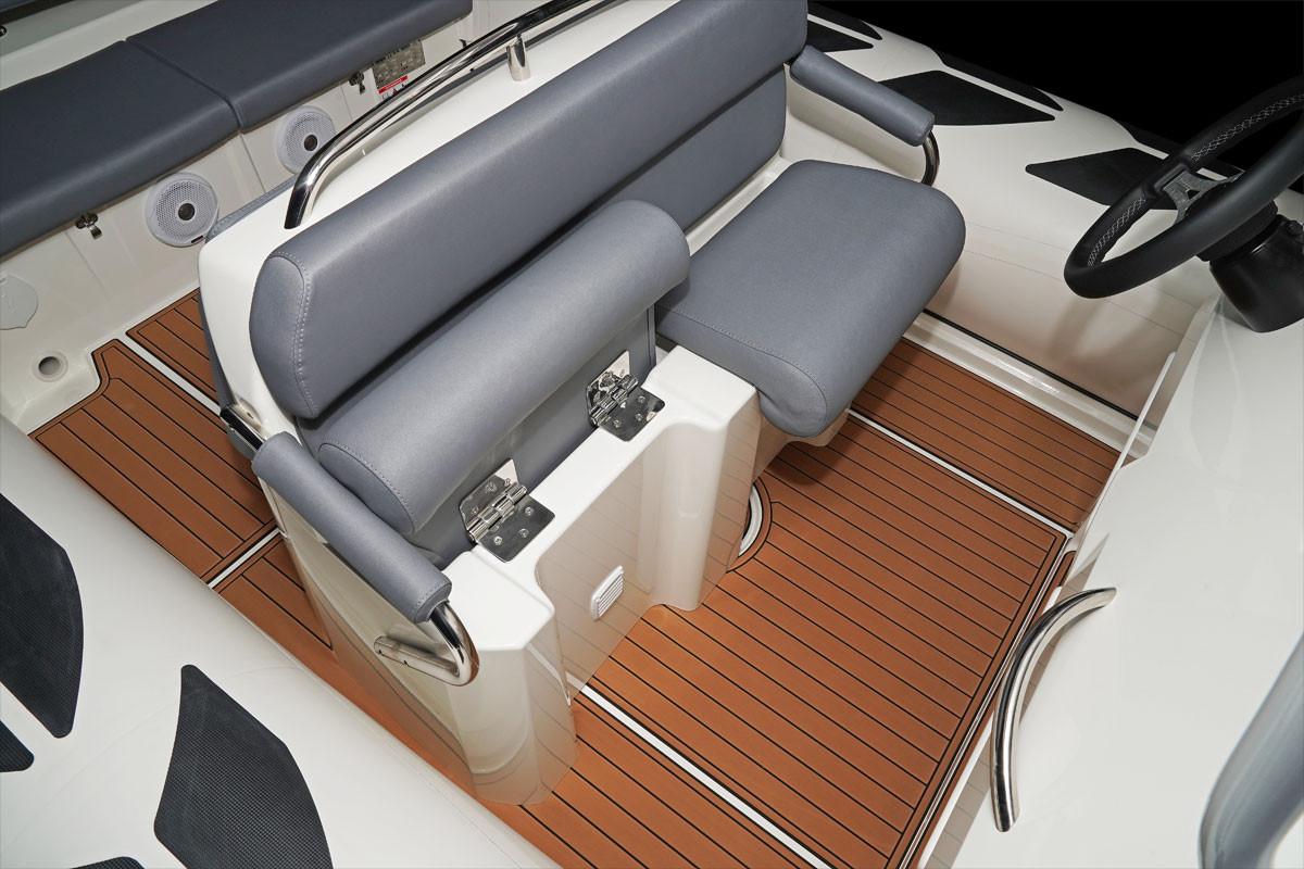 BRIG Navigator 730HL-5
