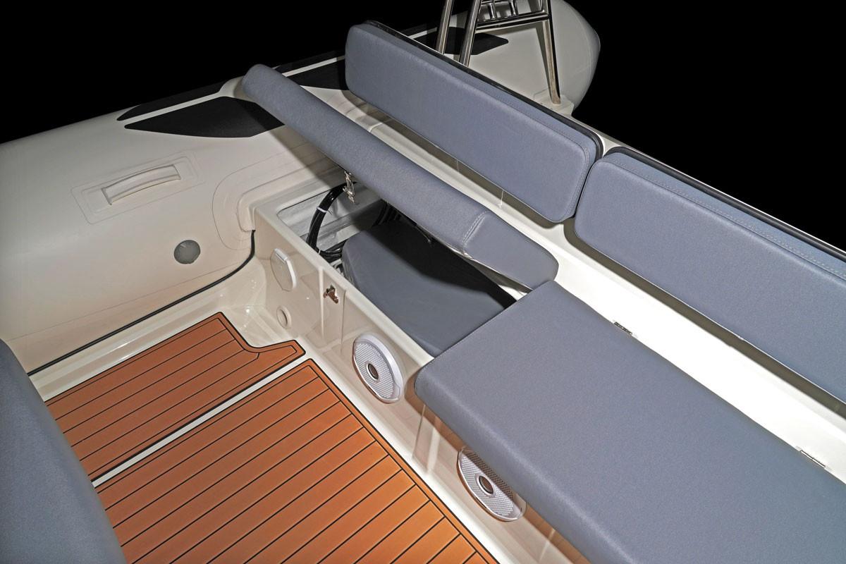 BRIG Navigator 730HL-4
