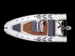 BRIG Navigator 485 top view