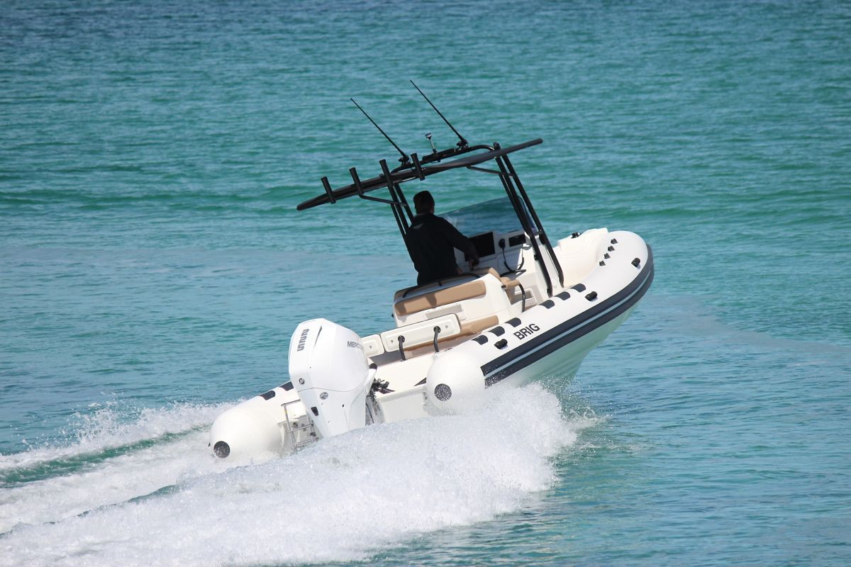 BRIG Navigator 730HL-15