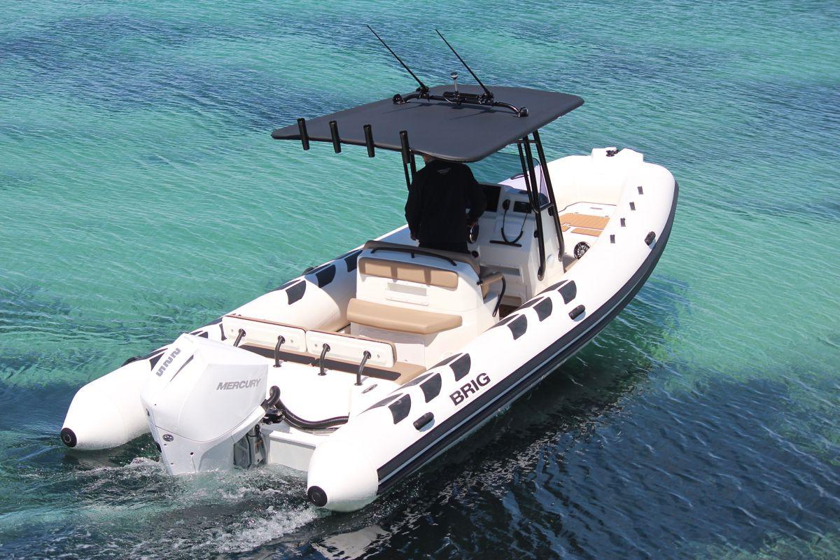 BRIG Navigator 730HL-13