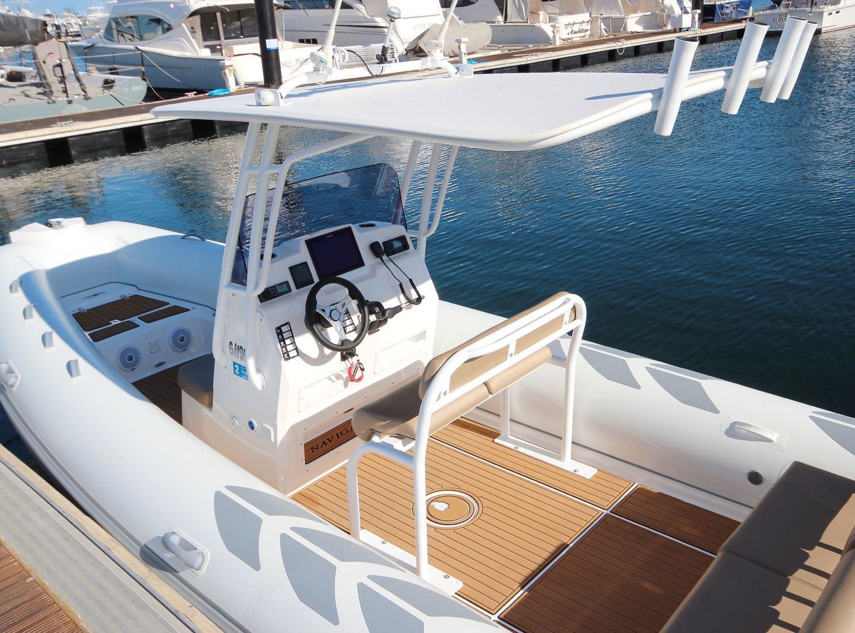 BRIG Navigator 730HL-14