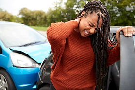 female-motorist-with-whiplash-injury-in-