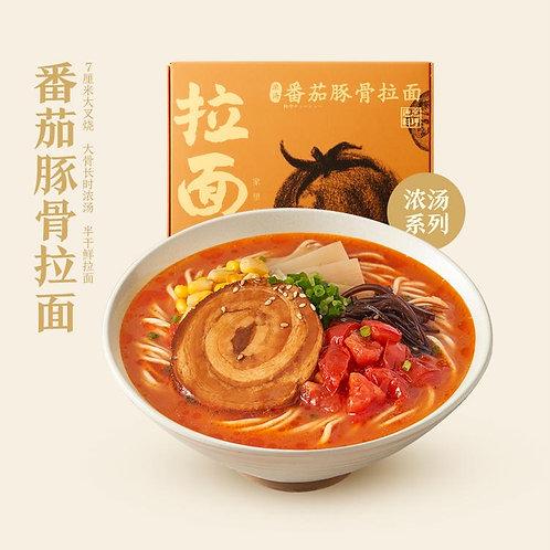 预售 - 拉面说 | 日式番茄豚骨 220g