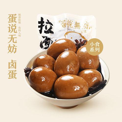 RAMEN TALK | Marinated Eggs ×6 pics 240g