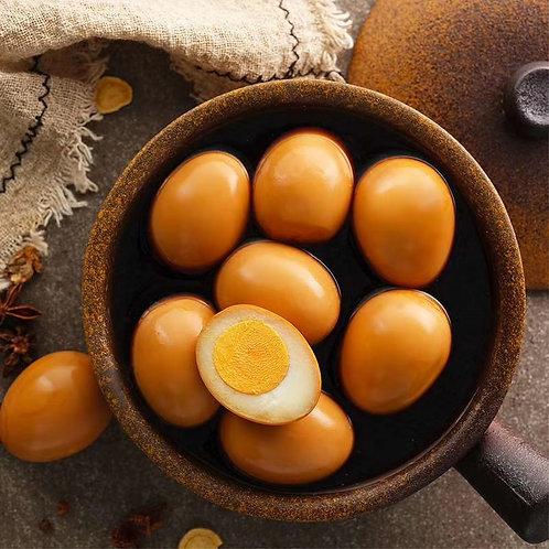 """拉面说   """"蛋""""说无妨×6个 240g"""