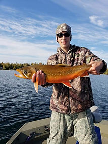 Anchorage Alaska Fishing Guide Arctic Ch
