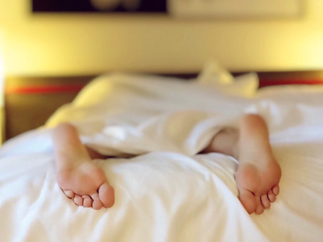 How Hot Sleepers Can Sleep Deeper