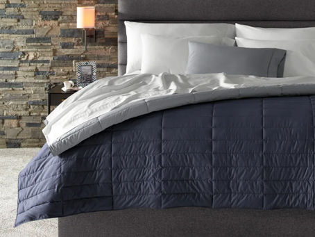 Your Adventures in Sleep Need This Product – A Performance Blanket!