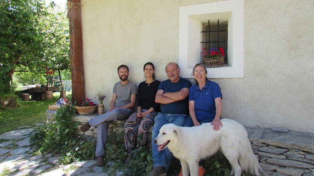 gestione famigliare