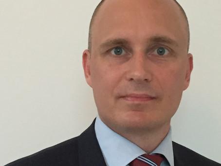 reLean welcomes Fredrik Renheim as Partner