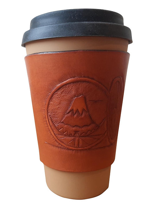 Hobbit - Coffee Sleeve