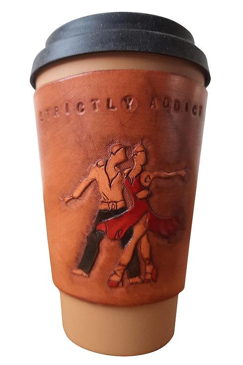 Strictly Salsa - Coffee Sleeve