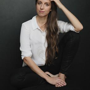 """"""" INTERVJUU INSPIREERIVA NAISEGA """" – inspiratsiooni ja nõuandeid erinevatelt naistelt - PAMELA MARAN"""