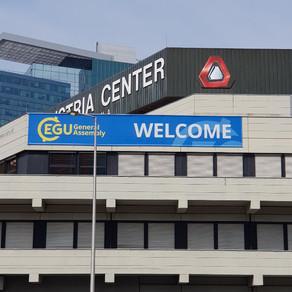 EGU (European Geosciences Union) General Assembly 2019