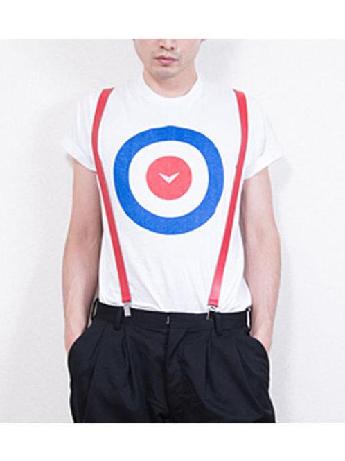 シンヤヤマグチ Target T-Shirt