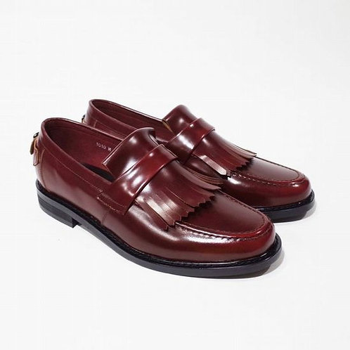オリジナルJOHN BUCKLE LOAFER