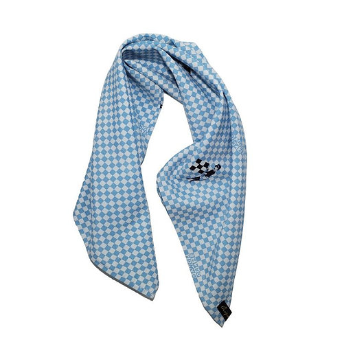 オリジナルJOHN CHECKER BANDANA