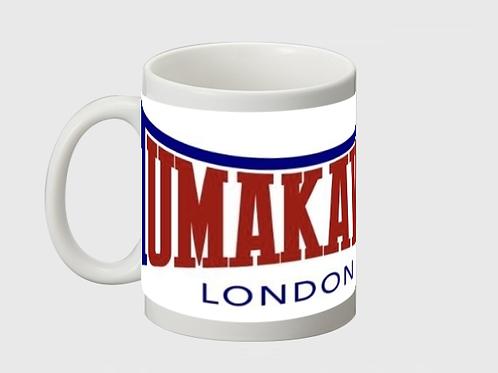 ツマカワ マグカップ