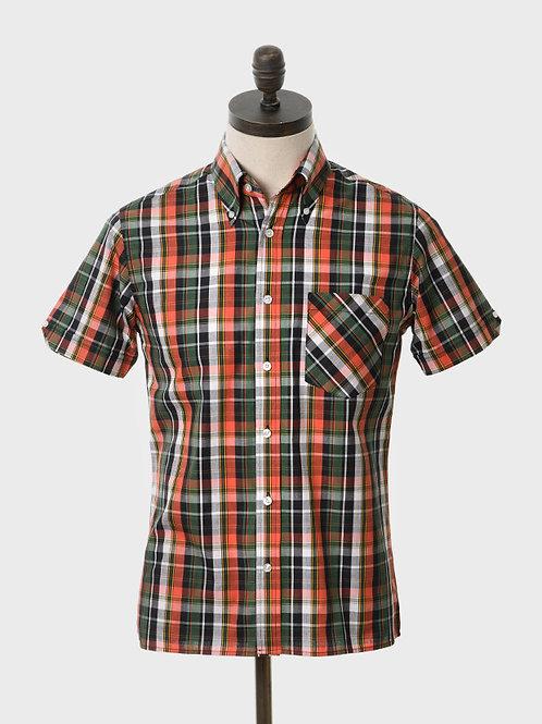 ARTGALLERY CLOTHING RUFUS WOVEN SHIRT