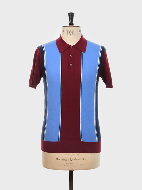 ARTGALLERY CLOTHING KnittedPolo Shirt