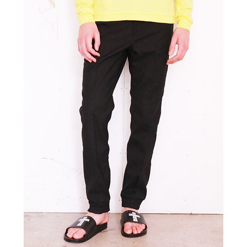 オリジナルJOHN JOG STA-PREST TROUSERS BLACK